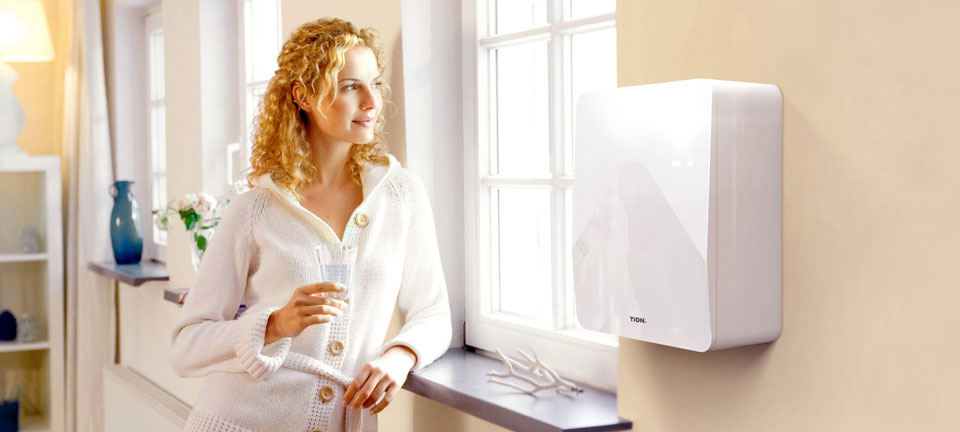 家用新风系统解决方案-空气能热泵厂家