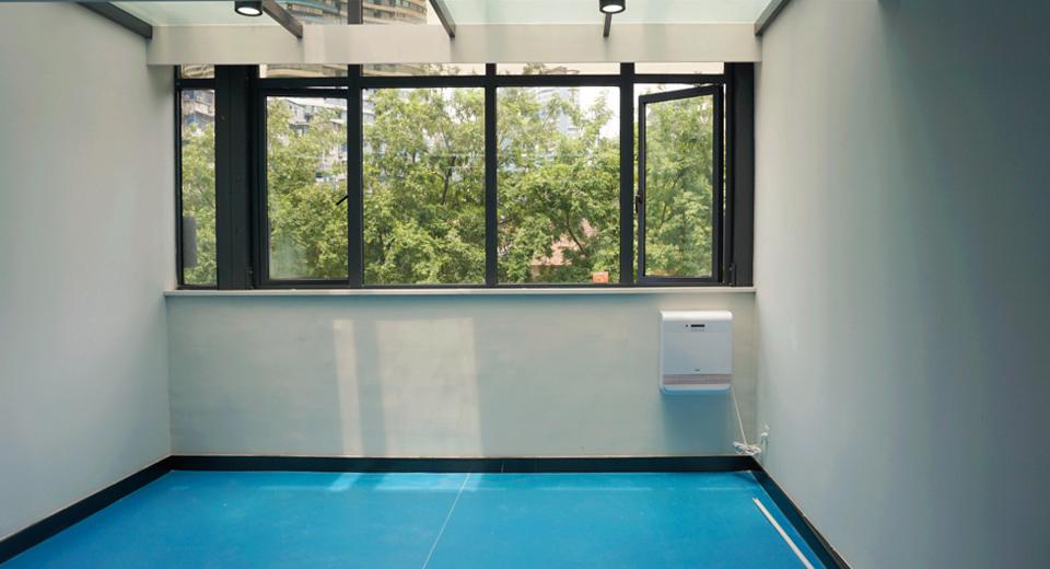 學校新風系統解決方案-空氣能熱泵廠家