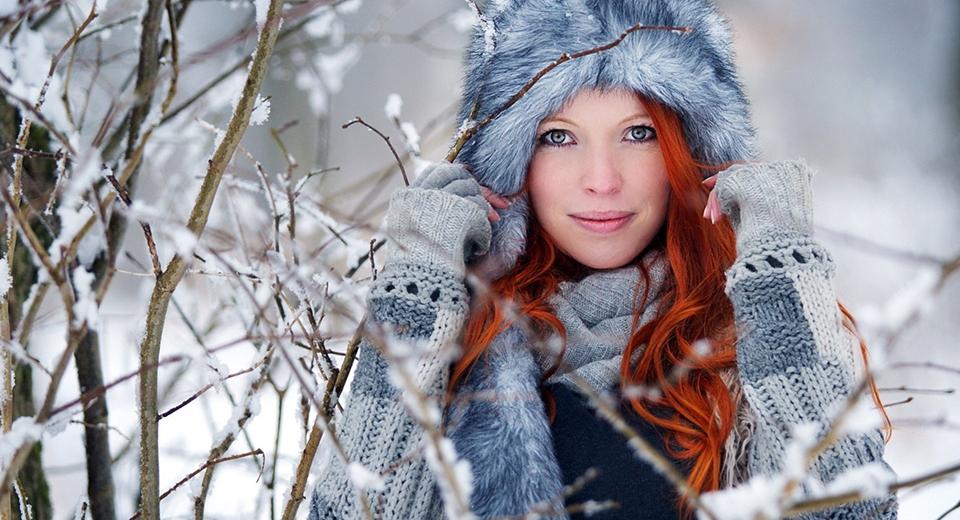 冬天怎么保养皮肤