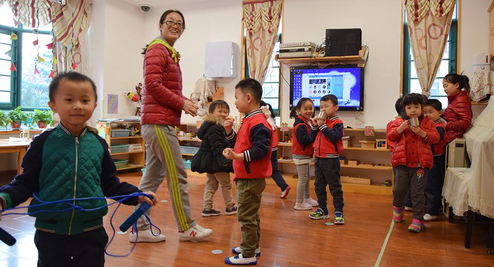 幼儿园新风系统